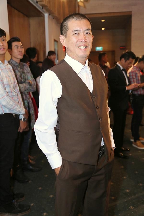 Danh hài Nhật Cường - Tin sao Viet - Tin tuc sao Viet - Scandal sao Viet - Tin tuc cua Sao - Tin cua Sao