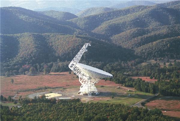 Đây cũng là nơi đặt khá nhiều kính viễn vọng... (Ảnh: Internet)