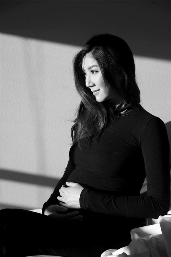 Ngọc Quyên dự sinh vào tháng 1/2016. - Tin sao Viet - Tin tuc sao Viet - Scandal sao Viet - Tin tuc cua Sao - Tin cua Sao
