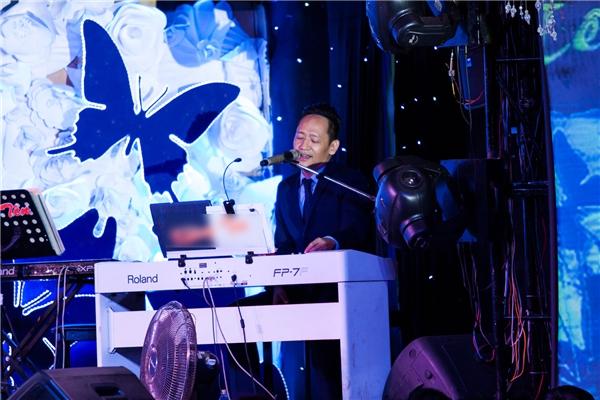 Duy Mạnh, Xuân Phú, Lâm Vũ cũng đã góp mặt với các ca khúc đặc sắc - Tin sao Viet - Tin tuc sao Viet - Scandal sao Viet - Tin tuc cua Sao - Tin cua Sao