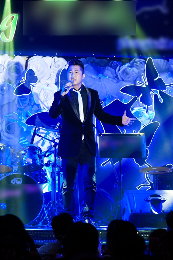 Đàm Vĩnh Hưng,Thanh Thảo cháy hết mình tại đêm nhạc từ thiện - Tin sao Viet - Tin tuc sao Viet - Scandal sao Viet - Tin tuc cua Sao - Tin cua Sao