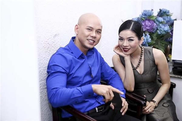 Một số hình ảnh hậu trường tại đêm diễn - Tin sao Viet - Tin tuc sao Viet - Scandal sao Viet - Tin tuc cua Sao - Tin cua Sao