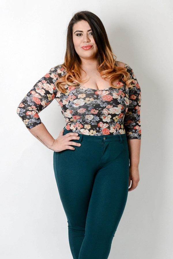 Bị chồng phản bội vì quá mập, cô gái quyết tâm giảm gần 70kg