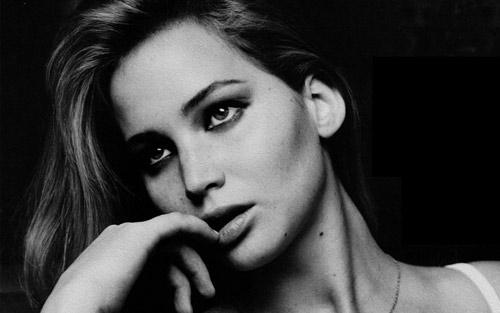 Vẻ đẹp của Jennifer Lawrence toát ra từ phẩm chất đặc biệt của cô