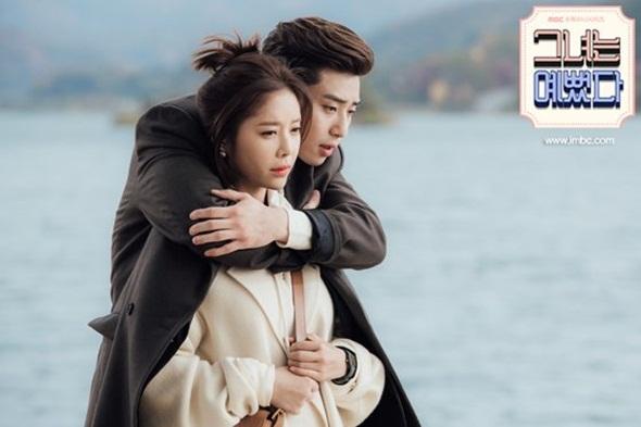 """Top 10 phim Hàn """"gây bão"""" màn ảnh nhỏ năm 2015"""