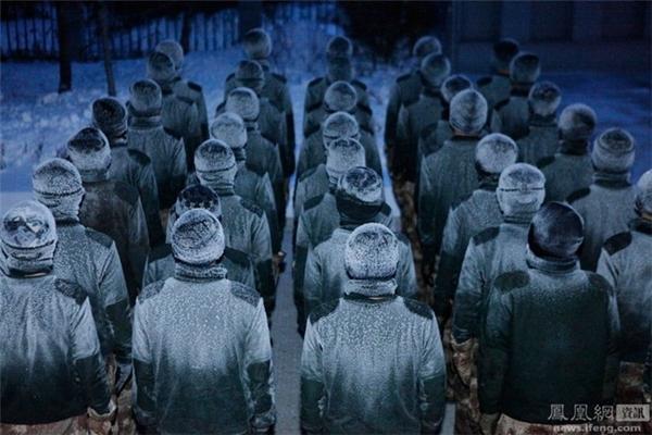 """""""Đội quân âm binh"""" làm nhiều người run sợ mỗi khi nhắc đến. (Ảnh: iFeng)"""