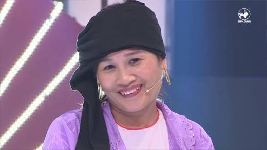 Trấn Thành - Việt Hương chào thua trước