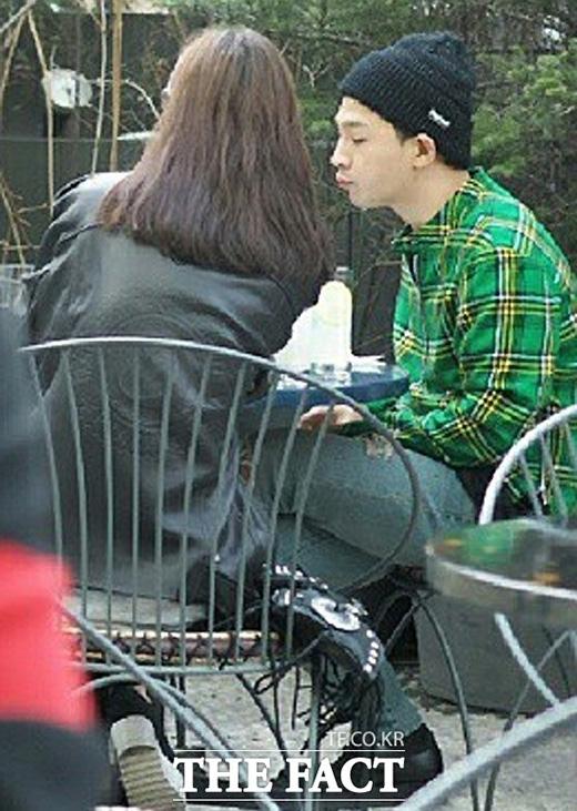 Những cặp đôi xứ Hàn được nên duyên năm 2015
