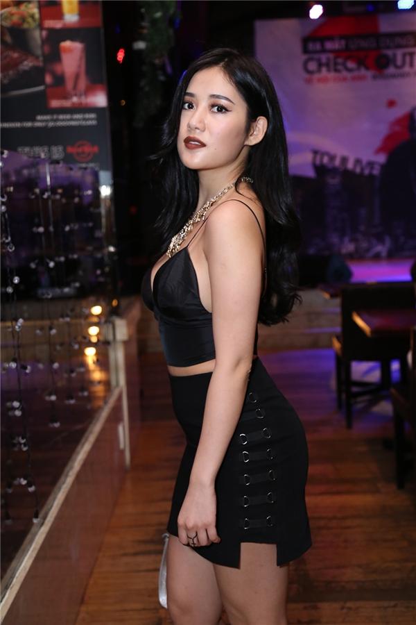 Hot girl Milan Phạm - Tin sao Viet - Tin tuc sao Viet - Scandal sao Viet - Tin tuc cua Sao - Tin cua Sao