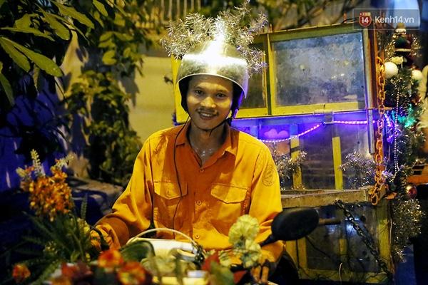 Nhìn lại tình cảm ấm áp của người Sài Gòn 2015 để thêm yêu cuộc sống