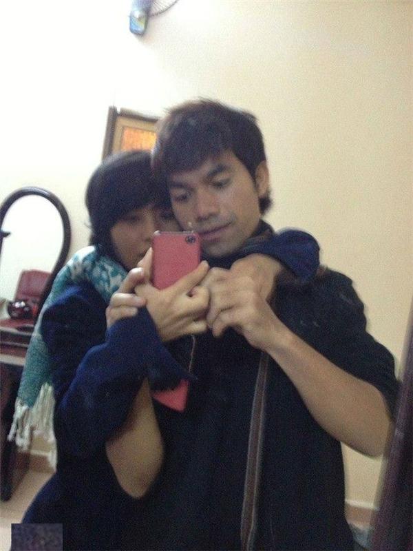 Ya Suy và cô gái là mẹ của con trai anh. - Tin sao Viet - Tin tuc sao Viet - Scandal sao Viet - Tin tuc cua Sao - Tin cua Sao