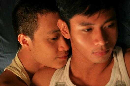 Các phim của Vũ Ngọc Đãng luôn có yếu tố đồng tính làm điểm nhấn, để lại trong lòng khán giả nhiều ấn tượng sâu sắc. - Tin sao Viet - Tin tuc sao Viet - Scandal sao Viet - Tin tuc cua Sao - Tin cua Sao