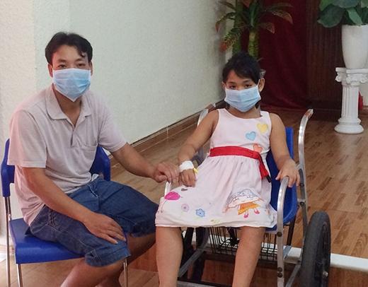 (Ảnh: Thanh Huyền - vietnamnet.vn)