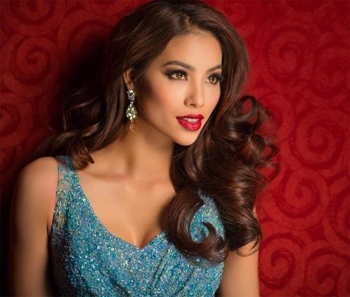 Những phát ngôn đầy bản lĩnh của hoa hậu Phạm Hương - Tin sao Viet - Tin tuc sao Viet - Scandal sao Viet - Tin tuc cua Sao - Tin cua Sao