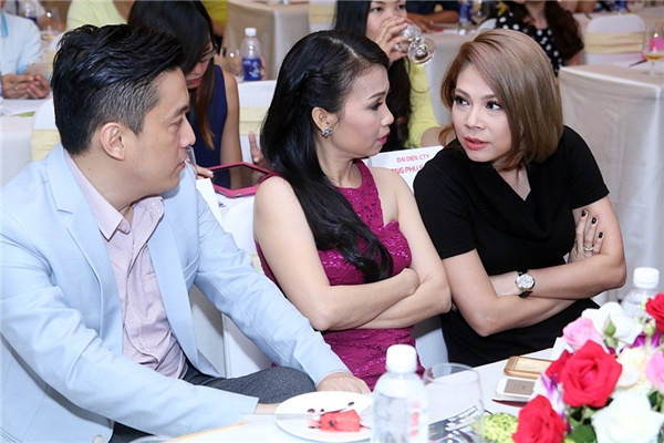 Lam Trường, Cẩm Ly hội ngộ trong liveshow 6 tỉ của Đan Trường - Tin sao Viet - Tin tuc sao Viet - Scandal sao Viet - Tin tuc cua Sao - Tin cua Sao