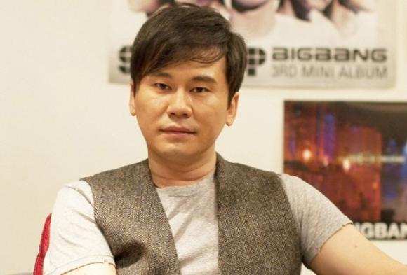 Chủ tịch YG -Yang Hyun Suk gửi tâm thư giải thích về sự việc đến fan hâm mộ.
