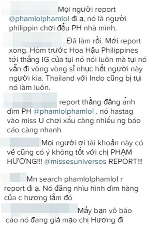 Phạm Hương tiếp tục bị đối thủ chơi xấu trên Instagram - Tin sao Viet - Tin tuc sao Viet - Scandal sao Viet - Tin tuc cua Sao - Tin cua Sao