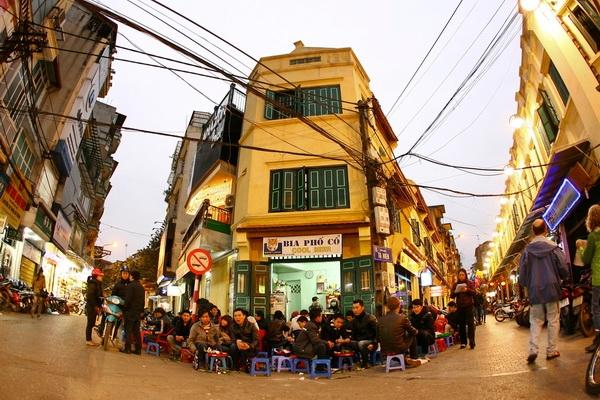 Du lịch 36 phố phường Hà Nội với những món siêu ngon P. 2