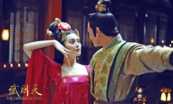 3 nàng nữ chính bị la ó nhiều nhất màn ảnh Hoa ngữ 2015