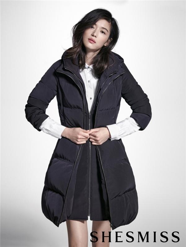 Vượt mặt Suzy, Jun Ji Hyun trở thành bà hoàng quảng cáo