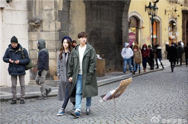 Fan tiếc nuối chuyện tình bất thành của Yoona và Lý Dịch Phong