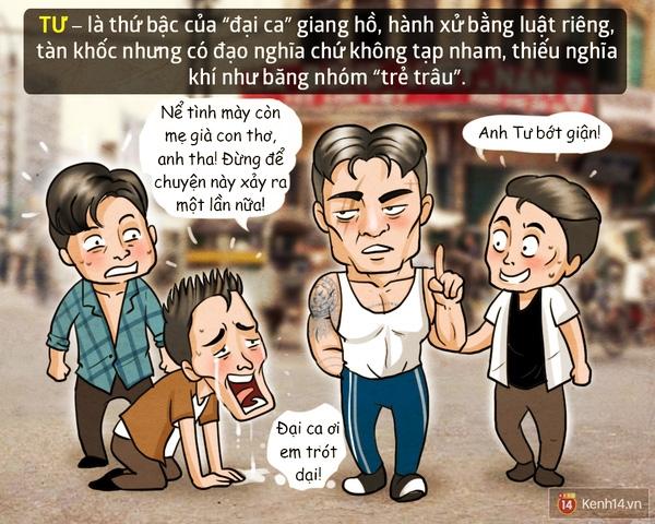 Quen miệng mà chẳng mấy ai hiểu: Cách gọi chú Ba, thím Bảy... của người Sài Gòn xưa