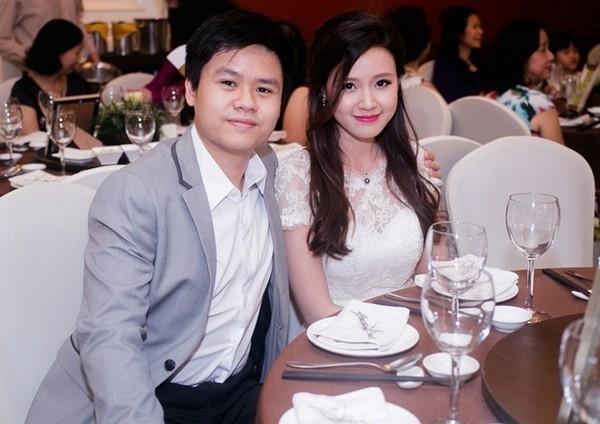 """Midu và Phan Thành từng có thời gian mặn nồng, luôn """"kề vai sát cánh"""" bên nhau. (Ảnh: Internet) - Tin sao Viet - Tin tuc sao Viet - Scandal sao Viet - Tin tuc cua Sao - Tin cua Sao"""