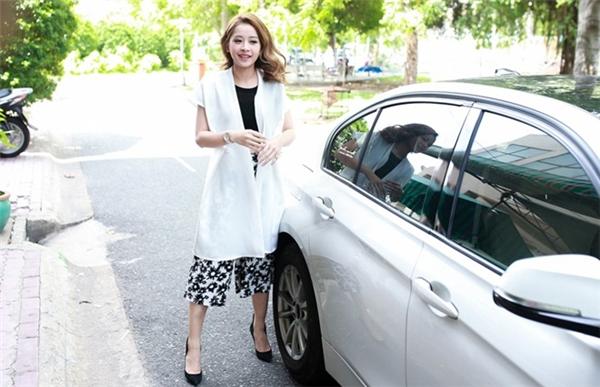 Điểm mặt những nữ đại gia trẻ của làng giải trí Việt