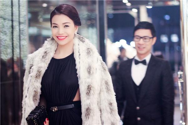 Trà Ngọc Hằng tự tin đọ sắc với dàn mĩ nữ 4Minute tại Hàn Quốc - Tin sao Viet - Tin tuc sao Viet - Scandal sao Viet - Tin tuc cua Sao - Tin cua Sao