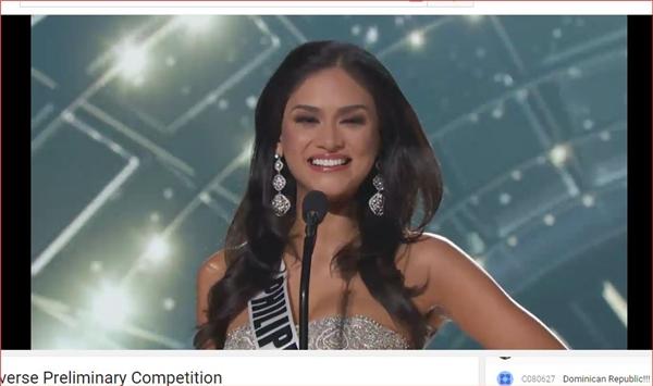 Hoa hậu Hoàn vũPhilippines - Tin sao Viet - Tin tuc sao Viet - Scandal sao Viet - Tin tuc cua Sao - Tin cua Sao