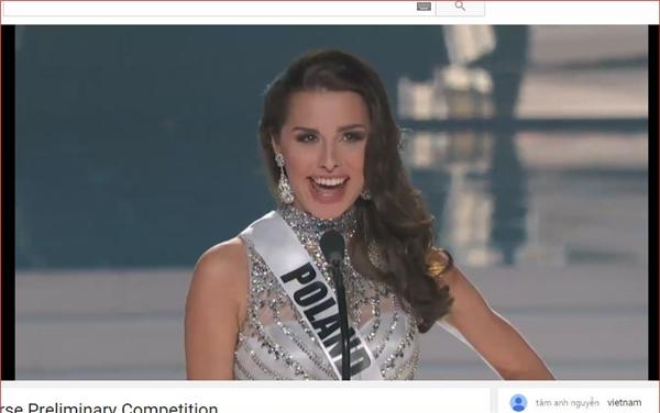 Hoa hậu Hoàn vũBa Lan - Tin sao Viet - Tin tuc sao Viet - Scandal sao Viet - Tin tuc cua Sao - Tin cua Sao