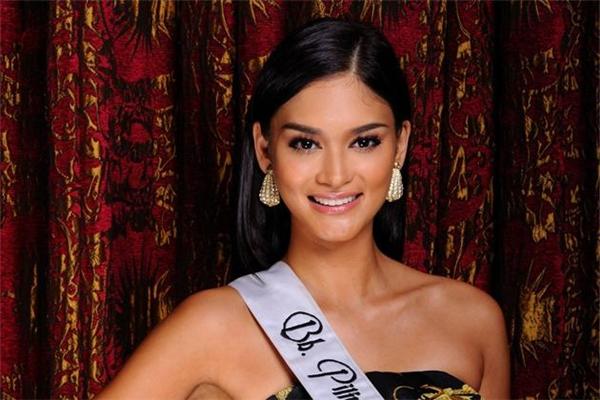 Rò rỉ tin hoa hậu Philippines đăng quang Hoa hậu Hoàn vũ