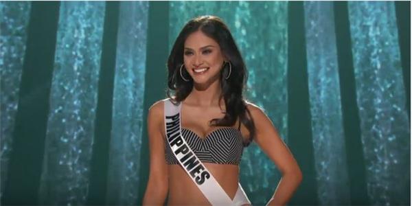Bỏng mắt với phần trình diễn bikini của Phạm Hương tại Miss Universe - Tin sao Viet - Tin tuc sao Viet - Scandal sao Viet - Tin tuc cua Sao - Tin cua Sao