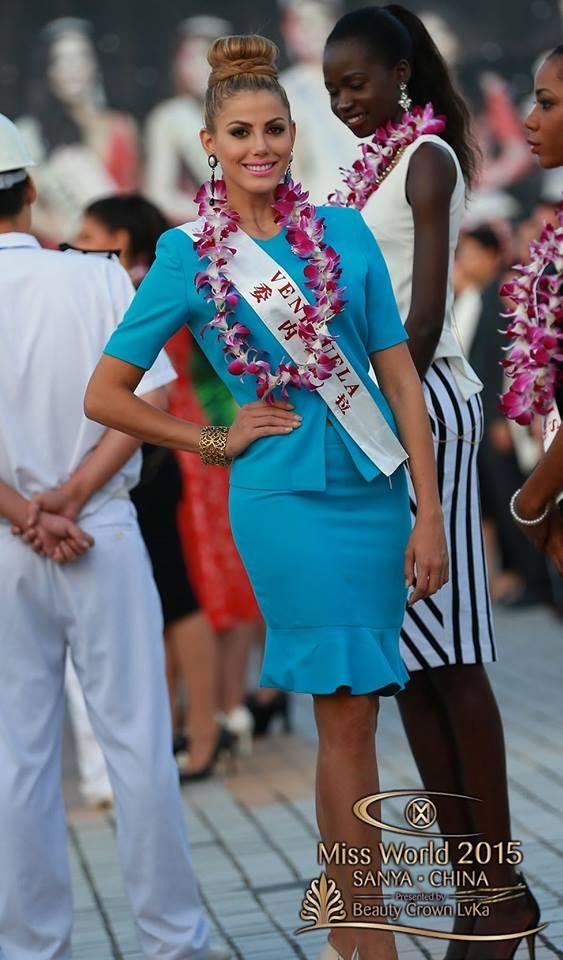 Hoa hậu Venezuela - Tin sao Viet - Tin tuc sao Viet - Scandal sao Viet - Tin tuc cua Sao - Tin cua Sao