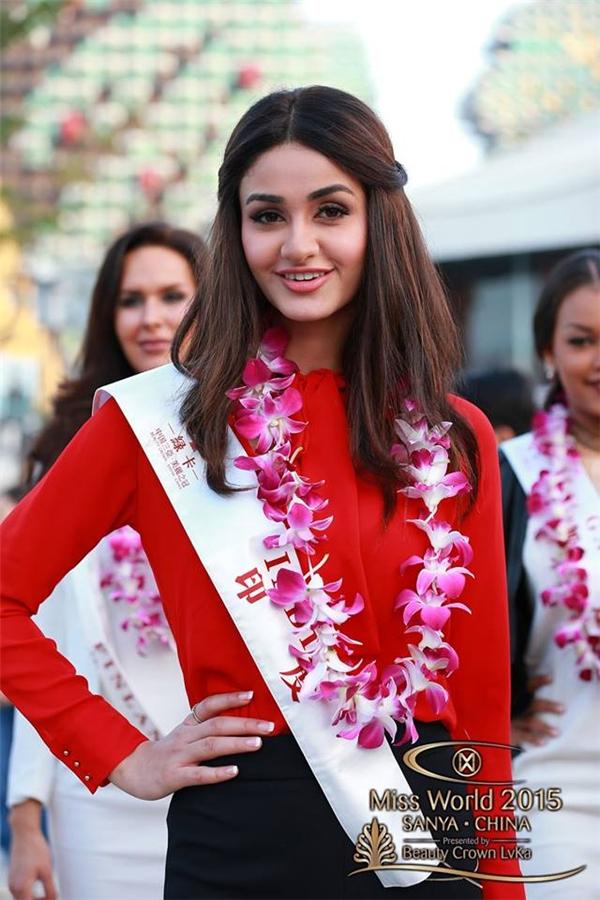 Hoa hậu Ấn Độ - Tin sao Viet - Tin tuc sao Viet - Scandal sao Viet - Tin tuc cua Sao - Tin cua Sao