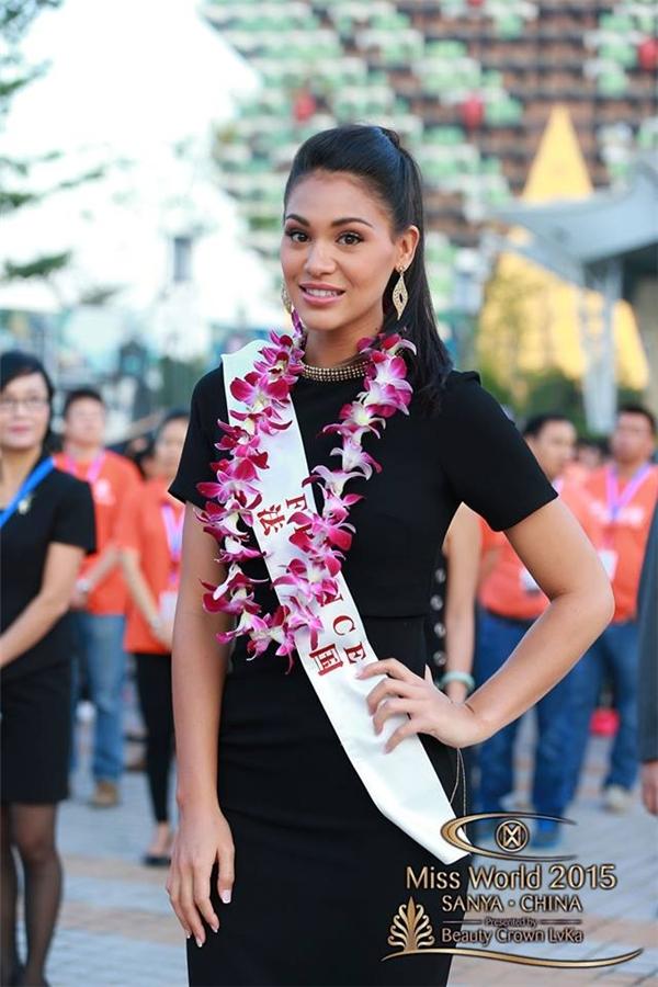 Hoa hậu Pháp - Tin sao Viet - Tin tuc sao Viet - Scandal sao Viet - Tin tuc cua Sao - Tin cua Sao