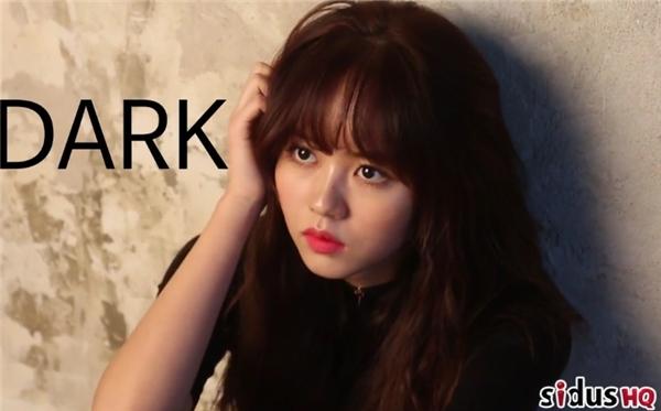 Đổ rạp trước vẻ đẹp thiếu nữ của sao nhí Kim So Hyun