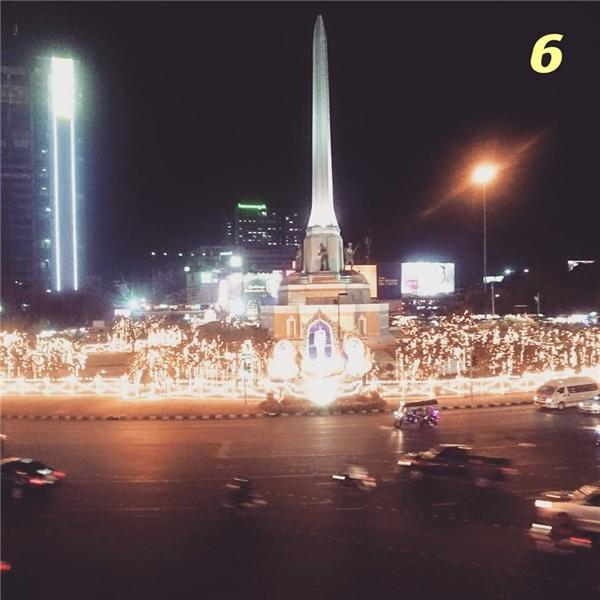 """""""Xôn xao"""" chàng trai đi Thái 3 ngày-2 đêm chỉ tiêu gần 2,5 triệu đồng"""