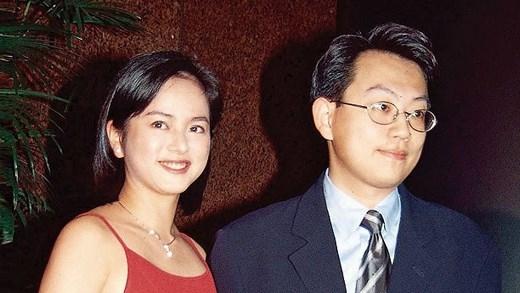 Những mĩ nhân Hoa ngữ