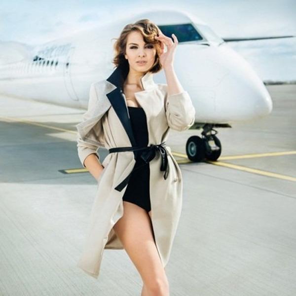 Dàn nữ tiếp viên hàng không xinh đẹp không thua kém hoa hậu
