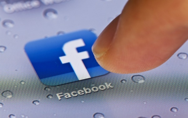 Facebook liên tục cập nhật tính năng mới. (Ảnh: internet)