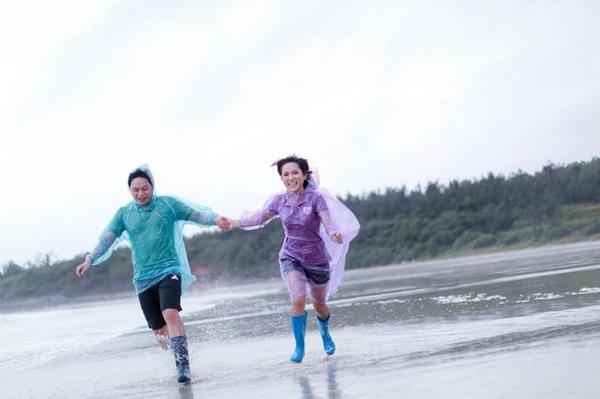 Siêu phẩm ảnh cưới 2015: không cực đáng yêu thì phải quái