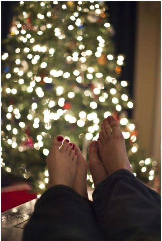 4 điều đáng yêu các cặp đôi phải làm vào dịp Giáng sinh