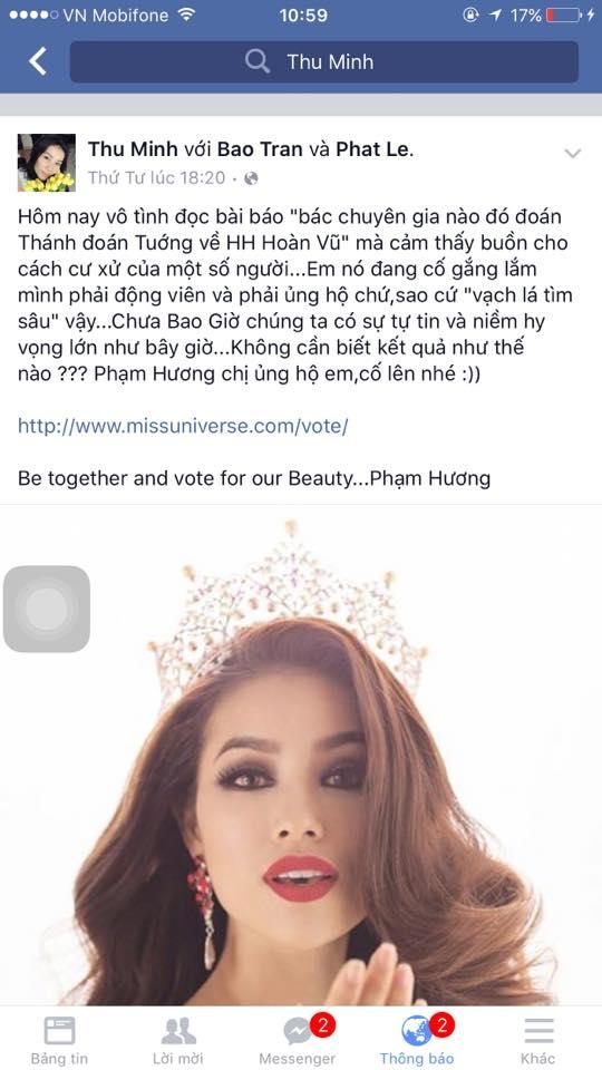 Hồ Ngọc Hà không ngớt lời khen em gái thất lạc Phạm Hương - Tin sao Viet - Tin tuc sao Viet - Scandal sao Viet - Tin tuc cua Sao - Tin cua Sao