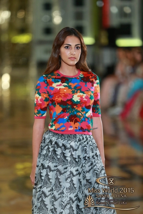 Hoa hậu Lebanon - Valerie ABOU CHACRA - Tin sao Viet - Tin tuc sao Viet - Scandal sao Viet - Tin tuc cua Sao - Tin cua Sao