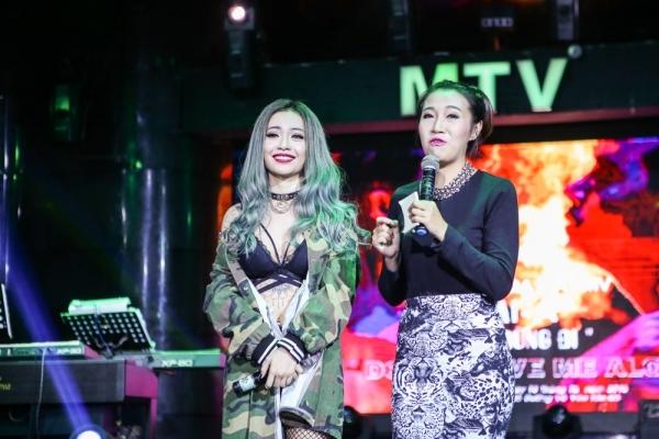 MV Xin đừng đi (Don't leave me alone) gồm những cảnh quay nóng bỏng nhất của Mi-A. - Tin sao Viet - Tin tuc sao Viet - Scandal sao Viet - Tin tuc cua Sao - Tin cua Sao