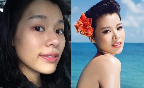 Hồ Hạnh Nhi gia nhập TVB sau khi trở thành á hậu 2 của cuộc thi Hoa hậu Hong Kong 1999. Làn da khỏe mạnh trắng mịn của cô là mơ ước của rất nhiều cô gái. So với lúc chưa trang điểm, nhan sắc của Hồ Hạnh Nhi chẳng khác biệt là bao. Hiện tại cô cũng đã rời khỏi TVB và đầu quân cho một công ty điện ảnh lớn của Hong Kong.