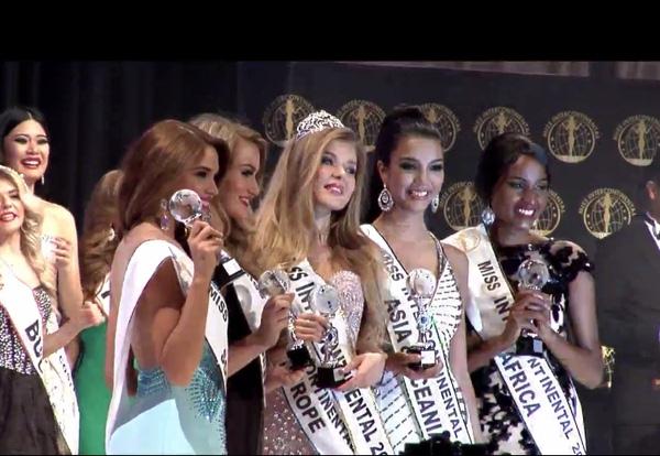 Hà Thu lọt top 17, mỹ nhân Nga đăng quang Hoa hậu Liên lục địa 2015 - Tin sao Viet - Tin tuc sao Viet - Scandal sao Viet - Tin tuc cua Sao - Tin cua Sao