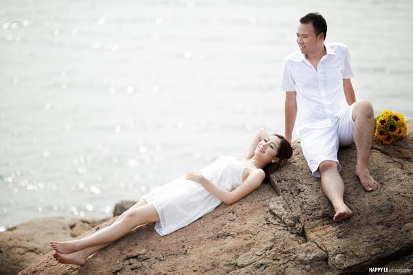 Tình yêu xa nối dài thêm tình cảm của những tình yêu chân thành