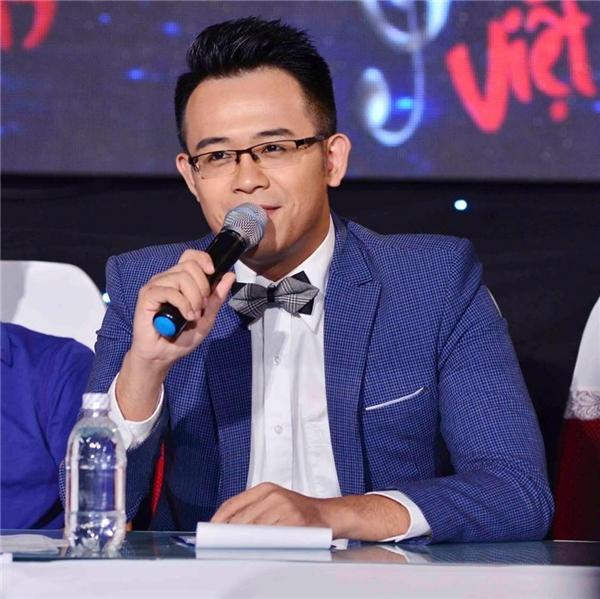 MC Đức Bảo thừa nhận những sai sót khi tường thuật Miss World 2015 vì không có kịch bản trước - Tin sao Viet - Tin tuc sao Viet - Scandal sao Viet - Tin tuc cua Sao - Tin cua Sao